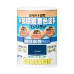 大阪ガスケミカル コンゾラン ブルー 0.5L