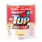 カンペハピオ 油性トップガード アイボリー 1.6L