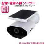ソーラー 防犯カメラ 監視カメラ 屋外 136万画素 太陽光  家庭用 内蔵バッテリー ワイヤレス ネットワーク 亀ソーラー WTW-IPWS1103N