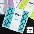 Otta オッタ ハーフタオルハンカチ OT14-0060-0908