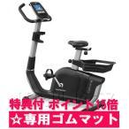 エアロバイク アップライトバイク Comfort7 (Horizon Fitness)専用マット付 / ポイント15倍