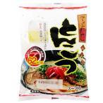 こんにゃくラーメン とんこつ豚骨味 24食【送料無料】