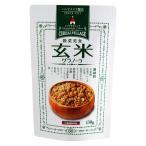 玄米グラノーラ 130g  - 三育フーズ