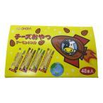 扇屋食品 チーズおやつ アーモンド(48本入)×40箱