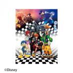 やのまん ジグソーパズル ディズニー キングダム ハーツ ‐HD1.5ReMIX‐ 42-73