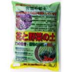 2-17 あかぎ園芸 花と野菜の土 5L 10袋