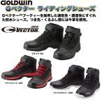 GOLDWIN(ゴールドウィン)Gベクターライディングシューズ GSM1052