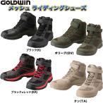 GOLDWIN(ゴールドウィン) メッシュライディングシューズ GSM1053 (春夏 バイク用)