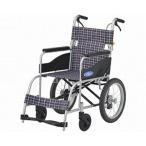 車椅子 車いす 介助用 軽量 折りたたみ アルミアルミ