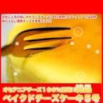 直送品 代引き不可 絶品ベイクドチーズケーキ5号 冷凍商品