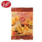 Trefin・トレファン社 ゴールデンタフィ 100g×20袋セット おやつ 無着色 香ばしい お菓子 甘さ 濃厚 ベルギー