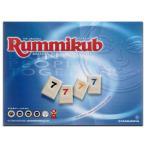 頭脳戦ゲーム Rummikub(ラミィキューブ) 2〜4人用 遊び おもちゃ 自宅 パーティー 脳トレ