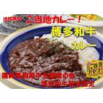 レトルトカレー ご当地カレー カレー専門店 Sabzi(サブジ)   博多和牛 カレー:180g×2食 メール便送料無料
