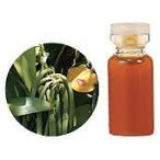 生活の木 アロマ エッセンシャルオイル バニラAbs.(精油10%の希釈液) 3mL 精油 アロマ