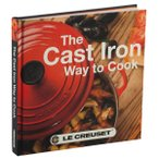 Le Creuset ル・クルーゼ  お料理本「The Cast Iron Way to Cook」 英語版クックブック
