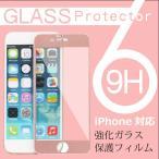 全面保護 チタン合金×液晶保護 強化ガラスフィルム iphone7 iphone7plus iPhone6S/iPhone6  iphone6 plus アイフォン6 3D曲面加工 硬度9H 0.2mm  全面カバー