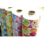 Yahoo!fabric-store heartsewingサラサラな肌ざわりミラクル バタフライ/ブロード生地/チョウチョ/リボン/ちょうちょ/生地/布