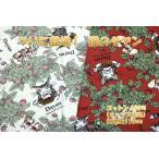 ついに登場!猫のダヤン コットン100% オックス /生地/布/綿/キャラクター/入園/入学/通園/バッグ/ダヤン