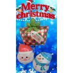 クリスマスバルーン 飾り 電報 サンタ バルーンギフト 風船 ヘリウムガス プレゼント