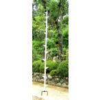 枝打ち梯子(はしご)4m 月キリン