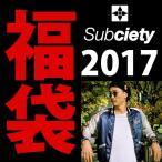 Subciety サブサエティ (セール!20%OFF!Subciety 2017福袋)