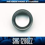 SHG-1280ZZ 内径8mm×外径12mm×厚さ3.5mm シールド *