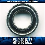 SHG-1915ZZ 内径10mm×外径19mm×厚さ5mm シールド *