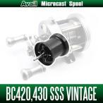イスズ BC420 SSSシリーズ用 Avail マイクロキャストスプール BC4227R ブラック *