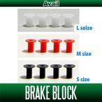 Avail(アベイル) シマノ用 ブレーキブロック互換品