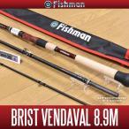 BRIST VENDAVAL 8.9M