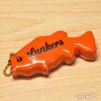 [Bass Brigade/バスブリゲード] Lunkers Key Float - ORANGE (code:BRD119)