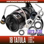 18タトゥーラ LT2000S-XH-LT2500S-XH用 MAX11BB フルベアリングチューニングキット 【HRCB防錆ベアリング】