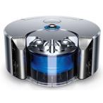 Dyson ダイソン RB01NB 360 eye ロボット掃除機 ニッケル / ブルー銀行振込値引きキャンペン中