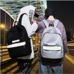 男女兼用通学通勤レディースマザーズリュックサックキャンバスリュックプレゼント鞄可愛い大容量リュックメンズバッグ韓国風カジュアル女の子
