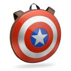 キャプテンアメリカ グッズ キャプテンアメリカ シールドリュック グッズ バックパック 鞄