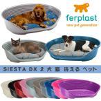 犬用品 ベッド(一般) プラスチック製ベッド シエスタ SIESTA DX 2 70202999 ベッド 犬