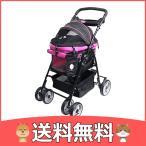 送料無料 犬用カート ペットカート ディア・スイート ハートカート ピンクバギ ー SHC-00 小型犬 中型犬
