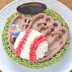 キャラクターアイスケーキ 〜野球タイプ〜 5号