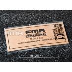 FMA AN/PEQ-15用カスタムデカール タイプ1【商合計8,000円以上でCYCバイオBB弾プレゼント!】
