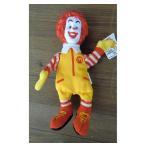 2002年 マクドナルド ドナルドハッピーミール 新品 指人形 デッドストック アメリカ雑貨 アメリカカンパニー アメリカ企業 コレクターズアイテム