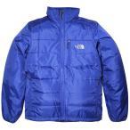 ノースフェイス 正規品(本物) メンズ 軽量ジャケット ( 中綿あり / ダウン含まず ) The North Face Mens Brecon Jacket (ブルー)