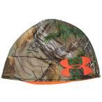 アンダーアーマー 正規品(本物) メンズ リバーシブル ニット帽子 ( ニットキャップ ) Under Armour UA Reversible Camo (リアルツリー)