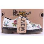 新品 正規品 Dr.martens 3穴 ショットブーツ  アイレット 伝統  マーティン靴  スーパーセール