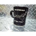オールドアメリカン ルート66のガレージマグカップ(ブラック) コーヒーマグ マグカップ マグ