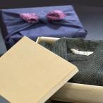 Summertime Casual Wear - 甚平 じんべい柄木箱入り風呂敷包み/3サイズ10タイプ