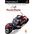 Tourist Trophy - ツーリスト トロフィー (PS2 海外輸入北米版ゲームソフト)