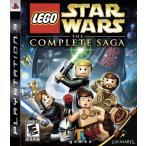 【取り寄せ】 Lego Star Wars: The Complete Saga - レゴ スターウォーズ ザ コンプリート サーガ (PS3 海外輸入北米版ゲームソフト)