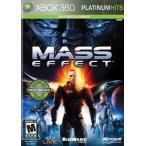 Mass Effect - マス エフェクト (Xbox 360 海外輸入北米版ゲームソフト)