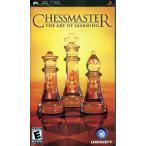 Chessmaster The Art of Learning - チェスマスター ザ アート オブ ラーニング (PSP 海外輸入北米版ゲームソフト)