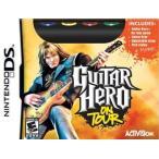 [メール便不可] Guitar Hero: On Tour Bundle - ギターヒーロー オンツアー バンドル (Nintendo DS 海外輸入北米版ゲームソフト)